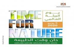 وزيرة البيئة: التناغم مع الطبيعة فرصة حقيقية لحماية الإنسان والكوكب