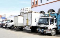 عيون مهنيّي النقل تترقّب الدعم من صندوق كورونا