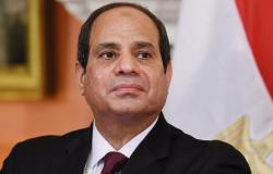 الرئيس المصري يعلن عن مبادرة شاملة لإنهاء الصراع في ليبيا