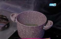 أسرع وأسهل حمام بخار بالأعشاب لتنظيف البشرة مع #حسام_المراغي :)
