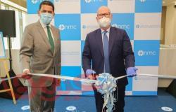 """""""ان ام سي"""" تفتتح مركز طبي جديد في أبو ظبي وتعزز من شبكة مراكزها على مستوى دولة الإمارات"""