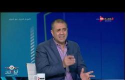 ملعب ONTime - احمد الخضري : نادي الزمالك أقترب بشدة  من ضم دونجا ورجب بكار