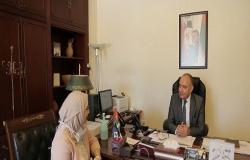 """العضايلة : نسعى لإعلان الأردن منطقة """"آمنة للسفر"""".. وخطة الضم الإسرائيلية ستنسف فرص السلام"""