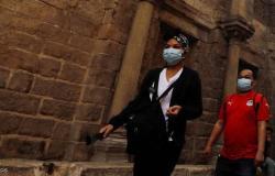 مصر تسجل 1503 إصابة جديدة بكورونا و81 حالة وفاة