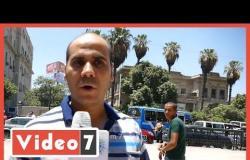 فى الذكرى السابعة لبيان 3 يوليو.. المصريين السيسى ربنا بعته لينا نجدة