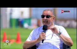ملعب ONTime - طلعت يوسف: مجرد ما يبقى في مقر للنادي ولإسم عريق يزيد من ولاء اللاعب