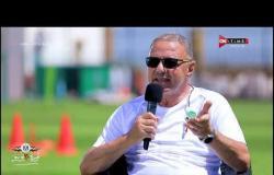 ملعب ONTime - طلعت يوسف: بطولة الدوري تحتاج العديد من المقومات ومازلنا نعاني من نقص في  تلك المقومات