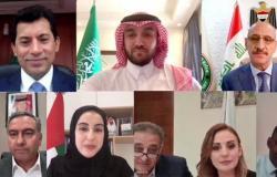 """""""الفيصل"""" يشارك في اجتماع وزراء الشباب والرياضة العرب.. تعرف على التوصيات"""
