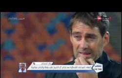 ملعب ONTime - خالد الدرندالي : تجديد عقد فايلر بنفس القيمة المالية من نجاحات مجلس إدارة الأهلي