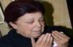 وفاة الفنانة المصرية رجاء الجداوي متأثرة بإصابتها بفيروس كورونا