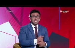 جمهور التالتة - شريف إسلام: تخطينا حاجز الـ100 مليون جنيه مقابل رعاية الزمالك في السنة