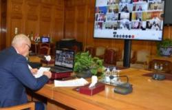 التعاون العربي الصيني يختتم أعماله بإعلان عمان والاتفاق على عقد قمة بالسعودية