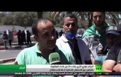 الجزائر تواري رفات 24 من قادة المقاومة الثرى
