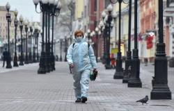 تعرّف على آخر مستجدات كورونا في روسيا خلال الـ24 ساعة الأخيرة