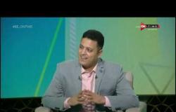 """اللقاء الخاص مع """"هيثم عويس """" بضيافة (فتح الله زيدان ) بتاريخ 7/07/2020 - Be ONTime"""