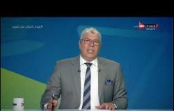 ملعب ONTime - أحمد شوبير يتقدم بالعزاء في وفاة الفنانة القديرة رجاء الجداوي