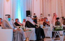 أمير المدينة المنورة يدشِّن مستشفى متكاملاً تم تنفيذه خلال 59 يومًا