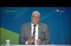 ملعب ONTime - احمد شوبير: لا يجب تعيين شخص يهاجم الجيش ويهاجم الدولة في المركز الإعلامي لإتحاد الكرة