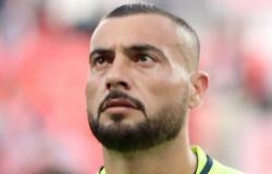 انجاز جديد لحارس مرمى المنتخب الاردني شفيع على صعيد الفيفا