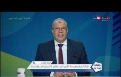 ملعب ONTime - أحمد الكأس : فوز الأولمبي على الأهلي في الدوري 1988 كانت البداية لشهرتي