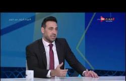 ملعب ONTime - تعليق رمزي صالح على رحيل حسام عاشور عن النادي الأهلي