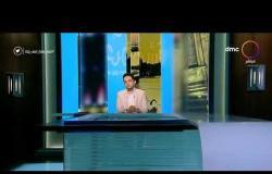 مصر تستطيع - د. شادي الكردي: مدرس جامعي يخفف عن طلبة حلوان بسؤال من خيال الطالب