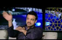 مساء dmc - محمود نجل الكاتب عمرو ياسين بيحكي إزاي اقنع والده بإنه يمثل