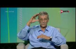 "Be ONTime - فقرة رقم وتعليق..إجابات نارية من ""حمدي نوح"" لاعب المقاولون العرب السابق"