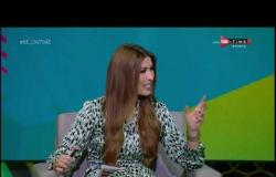 "BE ONTime - لقاء خاص مع ""حمدي نوح"" لاعب المقاولون العرب السابق بضيافة أميرة جمال"