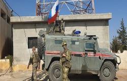 نيران حليفة.. مقتل عنصر من مخابرات الأسد برصاص روسي