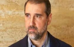رامي مخلوف: الأجهزة الأمنية بدأت باعتقال النساء في مؤسساتنا