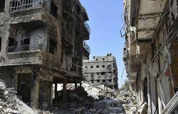 اتهامات للنظام السوري بترهيب سكان مخيم اليرموك