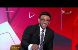 جمهور التالتة - سمير محمود عثمان: احنا أول دوري يبقى عندنا حكم يجيب جول وبسبب الجول