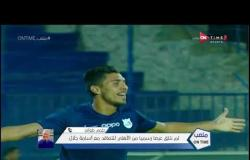 ملعب ONTime - حلمي طولان:أتمني استمرار محمد شريف ولم ياتى عرضا رسميا من الأهلي للتعاقد مع اسامة جلال