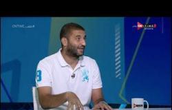 ملعب ONTime - أمير عزمي يتحدث عن إحتياجات الزمالك الفنية للموسم الجديد والصفقات الجديدة