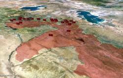 الانتهاكات التركية تصعّد حالة التوتر بين بغداد وأنقرة
