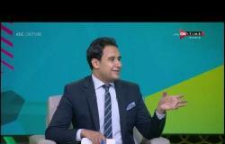 """محمد عبد الجليل : أنا عضو في نادي الزمالك بس أنا """"أهلاوي"""" ويكشف أسباب إنضمامه للزمالك - Be ONTime"""