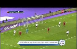 ملعب ONTime - طارق سليمان: أداء الشناوي أمام البرتغال كان نقطة تحول في الإعتماد عليه بمونديال روسيا