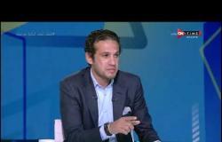 ملعب ONTime - فضل:تقدمنا بطلب إستقبال نصف نهائي دوري الأبطال.. ومصر جاهزة لإستقبال بطولة أمم إفريقيا