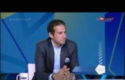 ملعب ONTime - محمد فضل: هاني أبو ريدة يسعى دائما إن مصر تكون في الصفوف الأولى