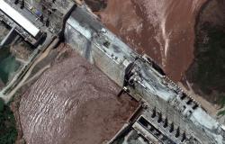 فشل مفاوضات سد النهضة بين مصر والسودان وإثيوبيا