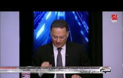 المتحدث باسم وزارة البترول يكشف تفاصيل حريق طريق الإسماعيلية الصحراوي
