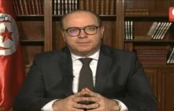 رئيس الحكومة التونسية يتقدم باستقالته