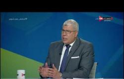 ملعب ONTime - عمرو الجنايني: حسام البدري هو الأنسب لمنتخب مصر ورجل المرحلة الحالية مع إحترامي للجميع