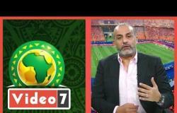 """شبانه في لايف """"اليوم السابع"""": الإمارات تطلب استضافة مباراة السوبر المصرى"""