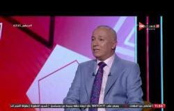جمهور التالتة - ممدوح الششتاوي: 26 مليارجنيه استثمرتها الدولة في وزارة الشباب والرياضة