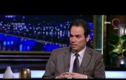 مساء dmc - المسلماني: يجيب ان يكون الجميع من أجل المصلحة الليبية