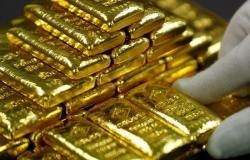 أسعار الذهب تقفز لأعلى مستوى منذ 2011