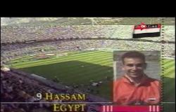 ملعب ONTime - أسامة عرابي يكشف ذكري منتخب مصر في كأس العالم 90