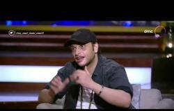 """مساء dmc- وائل الفشني: """"شاكوش"""" قال على الأغاني بتاعتي من التراث الصعيدي وهذا غير صحيح ويكشف التفاصيل"""